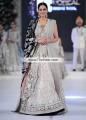 BW6865 Platinum Isabelline Pastel Gray Dark Taupe Gray Black Crinkle Chiffon Self Design Jamawar Banarasi Crinkle Chiffon Velvet Lehenga