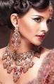 EJ249 Gemstones Evening Jewellery