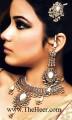 BJ049 Silver Jewellery