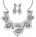 JW163 Capri Blue jewellery