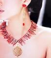 BJ6O3 Red Jewellery