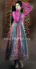 http://theheer.com/store/product_images/i/045/AK6415_Magenta_Yale_Blue_And_Dark_Puce_Banarasi_Jamawar_And_Crinkle_Chiffon_Anarkali_Style__14340_std.jpg