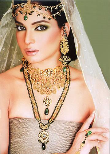 Bj625 Rani Haar Jewellery Jewellery Designers In Pakistan