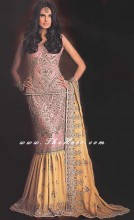 http://theheer.com/store/product_images/j/313/BW6668__Mauvelous_%26_Earth_Yellow_Crinkle_Chiffon_%26_Jamawar_Lehenga__22357_std.jpg
