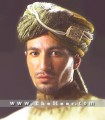 TB744 Golden Turban