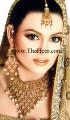BJ180 Antique Gold Jewellery