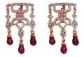 JW4962 Ruby Jewellery