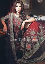 http://theheer.com/store/product_images/k/830/BW6455_Dark_Red_%26_Black_Crinkle_Chiffon_%26_Banarasi_Jamawar_Lehenga__49232_std.jpg