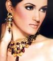 CJ667 Ruby Gemstones Jewellery