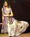 BW8026 Dusty Gold Lehenga