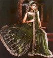 BW7722 Wood Green Lehenga