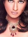 BJ418 Kundan Zircon Jewellery