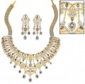 JW155 Dark Siam Jewellery