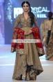 AK6083 Dark Taupe Dark Tan Olive Drab Sangria Embroidered Chiffon Crinkle Chiffon Banarasi Jamawar Velvet Anarkali