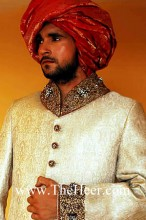 http://theheer.com/store/product_images/s/162/SW513_Off_White_Jamawar_Sherwani__91045_std.jpg