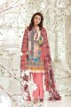 GAW-Multi 3 Pc Digital Printed Chiffon Stiched Suit