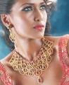 CJ8990 Multi Color Gemstones Jewellery