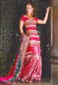 BW8786 Shocking Pink Gharara